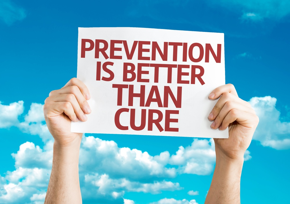 Prevention Is Better Than Cure Quotes: Prevention And Control Strategies For Nosocomial Infections
