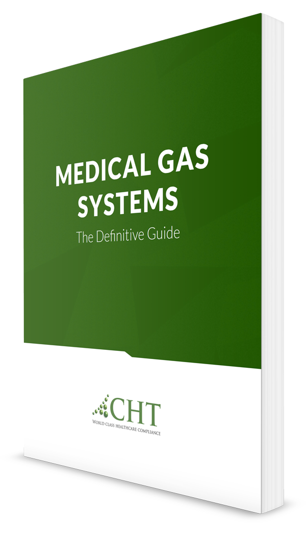 Medical Gas Systems Cover