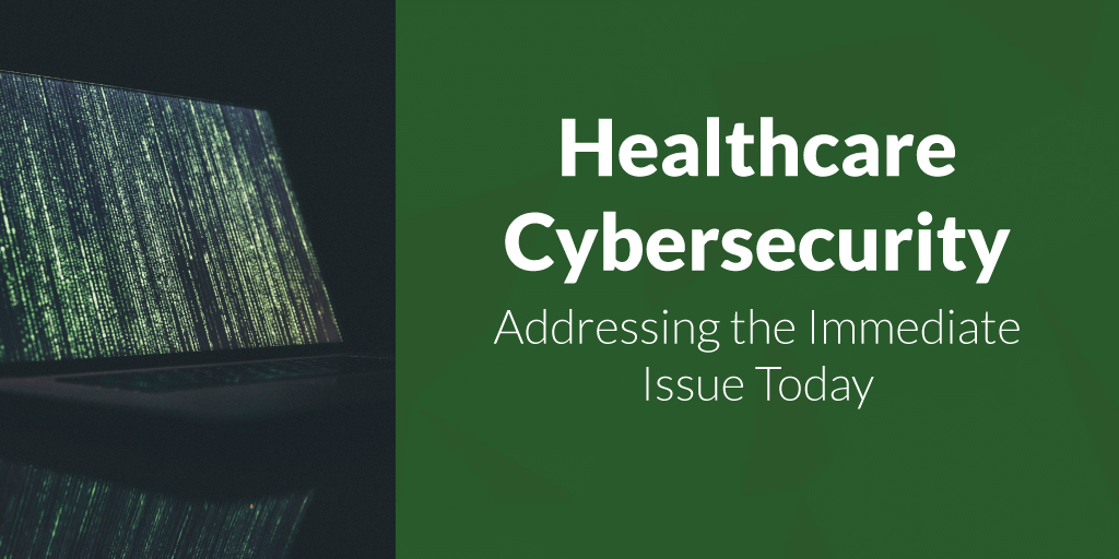 healthcare-cybersecurity