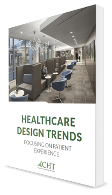 Healthcare Design Trends