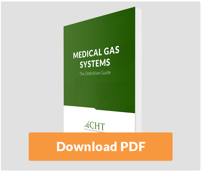 Download PDF of Medical Gas Systems