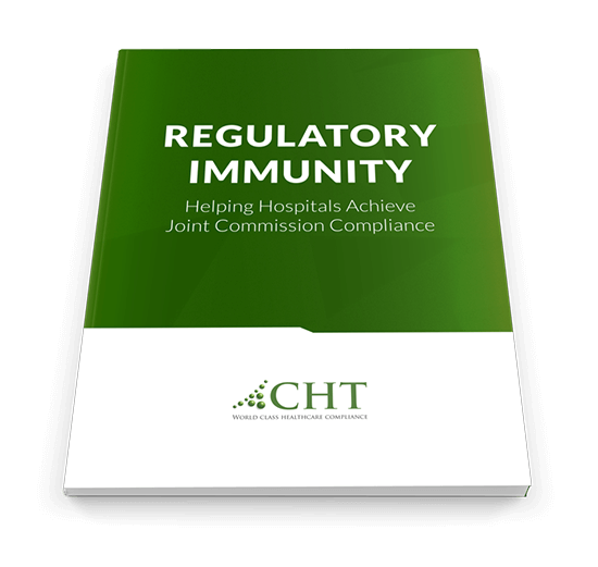 Regulatory Immunity eBook