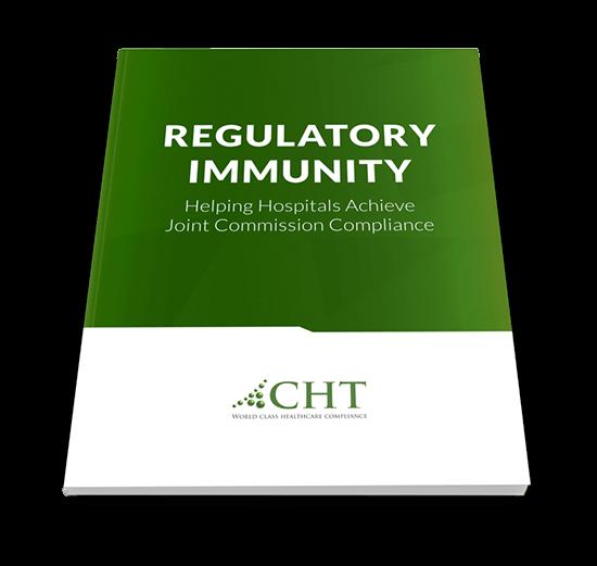 Regulatory Immunity eBook