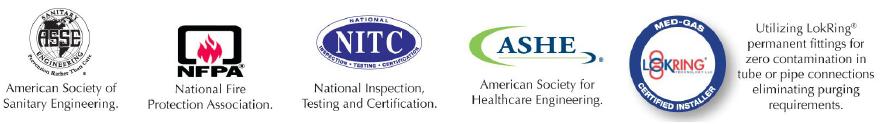 Preventative Maintenance Certifications