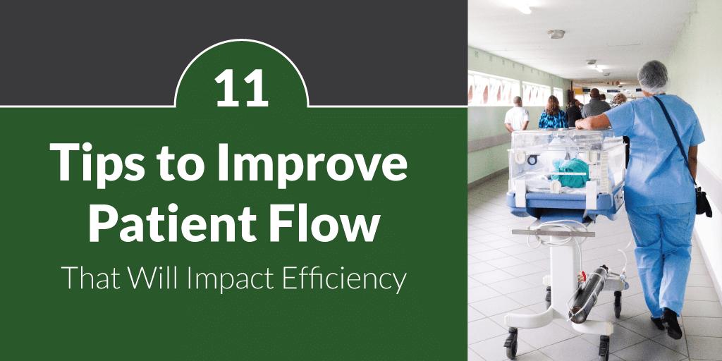 improve-patient-flow